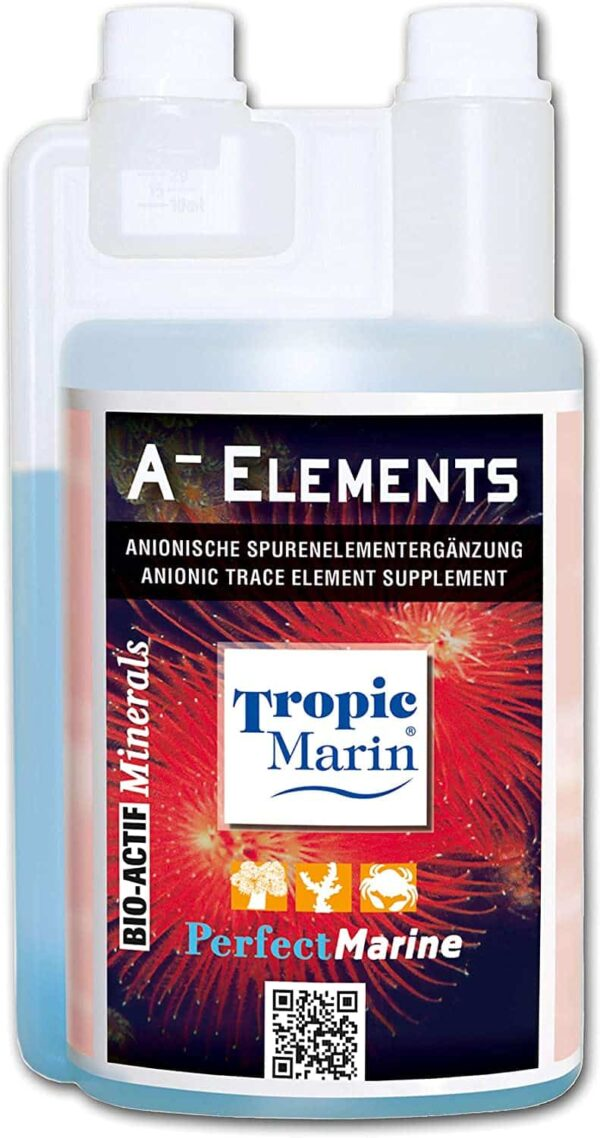 Tropic Marin Pro Coral A+ Elements