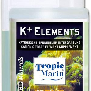 Tropic Marin Pro Coral K+ Elements