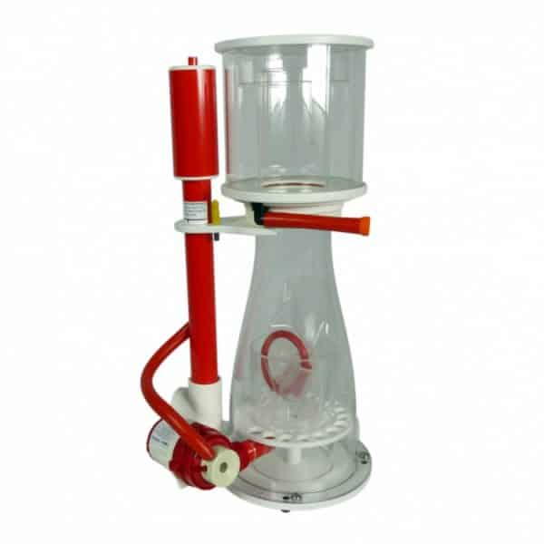 Bubble King® Double Cone 150 With Red Dragon 6 Dc 12V