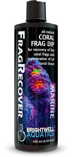 Brightwell Frag Recover